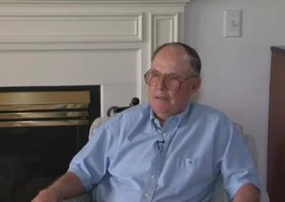 Pete Dye – History of UCC
